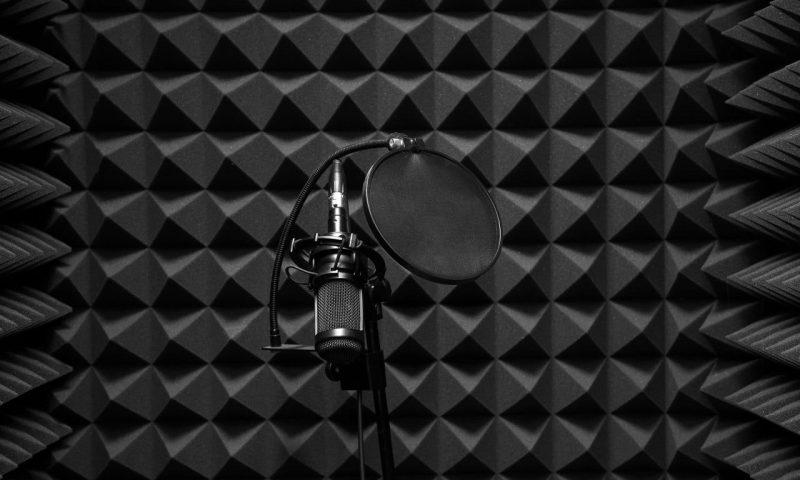 Ses Yalıtım Malzemeleri