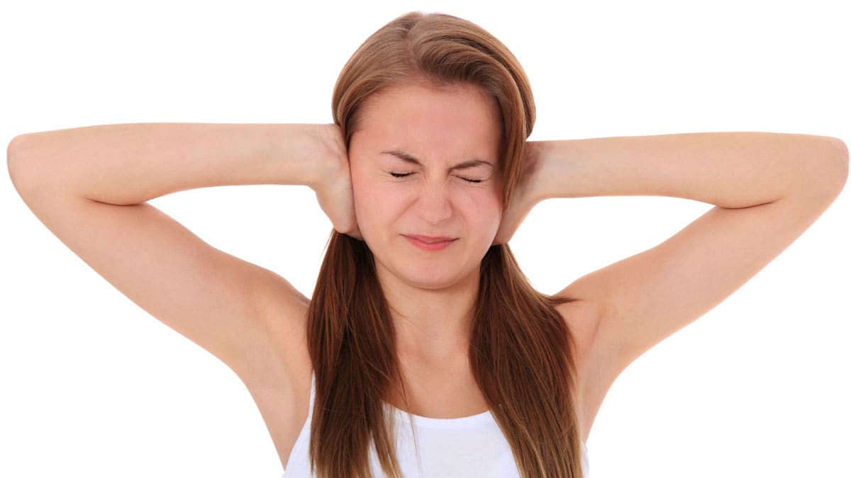 gürültü kaynakları nelerdir